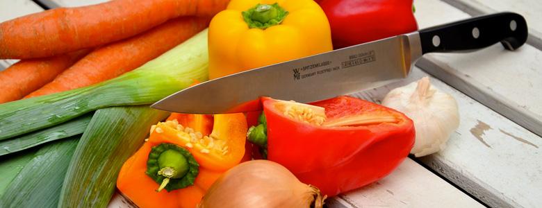 Le migliori marche dei coltelli da cucina - Coltelli cucina migliori ...