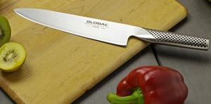 Migliore coltello da cuoco il tuttofare in cucina - Coltelli cucina migliori ...