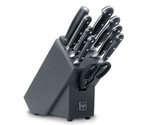 Set di coltelli da cucina come scegliere i migliori - Cucina qualita prezzo ...
