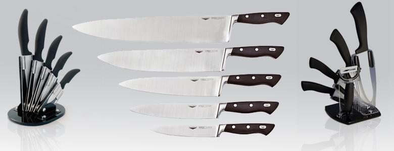 Set di coltelli da cucina come scegliere i migliori - I migliori coltelli da cucina ...
