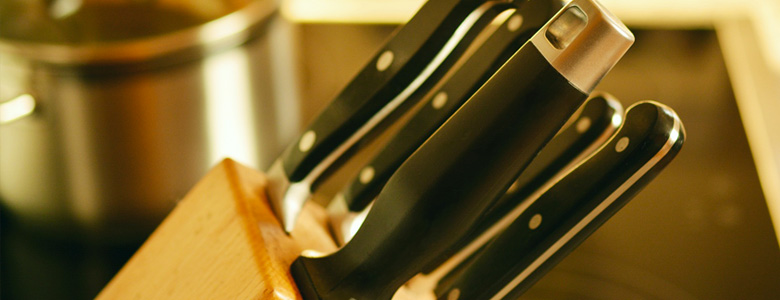 Coltelli da cucina professionali guida alla scelta dei - Coltelli da cucina ...