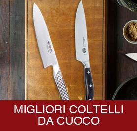 Coltelli in ceramica come scegliere il migliore - Coltelli cucina migliori ...