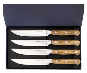 coltelli da bistecca Makami