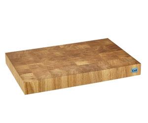 Tagliere in legno di quercia Kai Europe