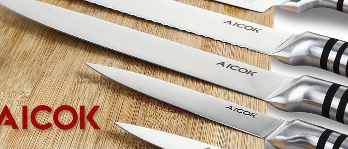 Coltelli da cucina Aicok